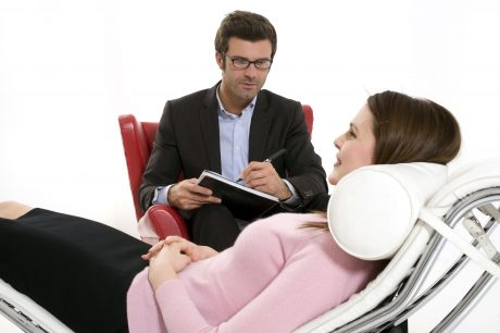 Hypnose og NLP